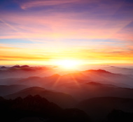 stock-photo-19160239-majestic-sunrise-over-the-mountains
